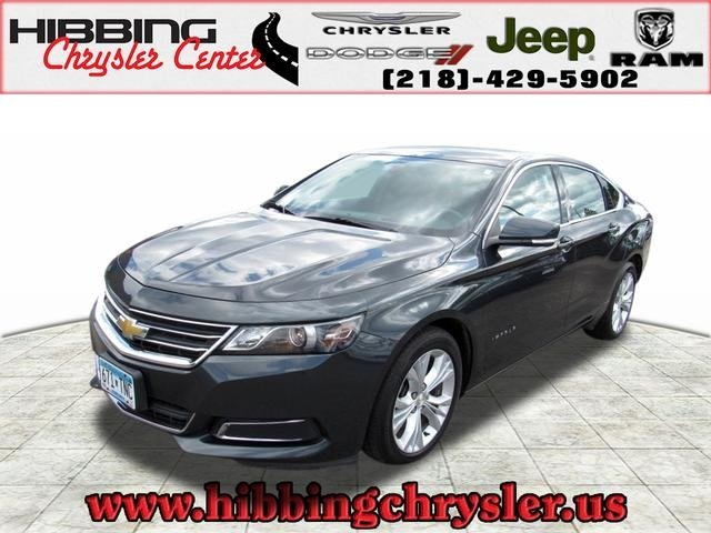 Astounding Pre Owned 2014 Chevrolet Impala Lt Fwd 4Dr Car Inzonedesignstudio Interior Chair Design Inzonedesignstudiocom