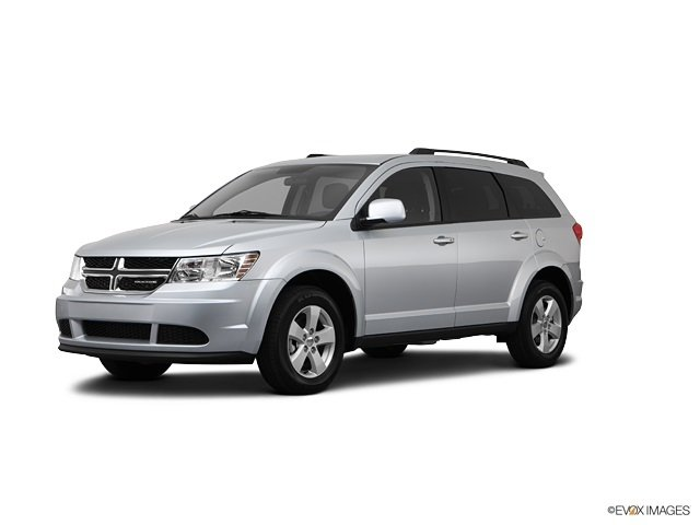 Pre-Owned 2011 Dodge Journey LUX