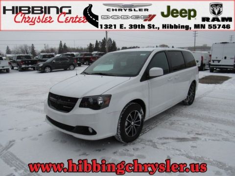new dodge grand caravan in hibbing hibbing chrysler center. Black Bedroom Furniture Sets. Home Design Ideas