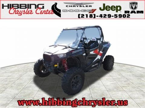Pre-Owned 2015 Polaris xt 1000 razor